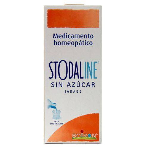 Comprar Stodaline Jarabe Sin Azucar X 200ml