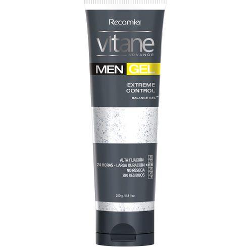 Comprar Gel Vitane Extreme Control X 250g