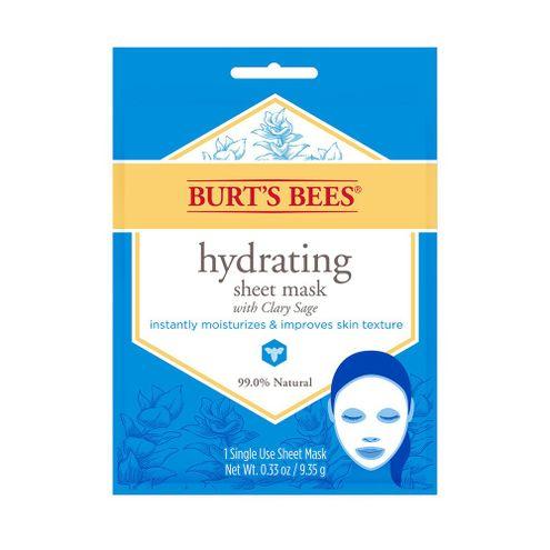 Comprar Mascara Burts Bees Hidratante Salvia X 1und