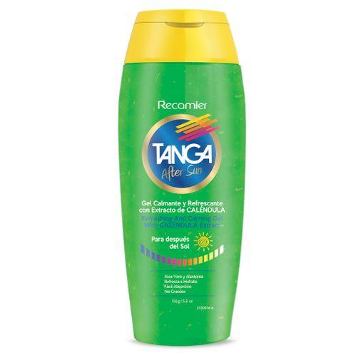 Comprar Gel Tanga Refreshing After Sun Verde X 150g