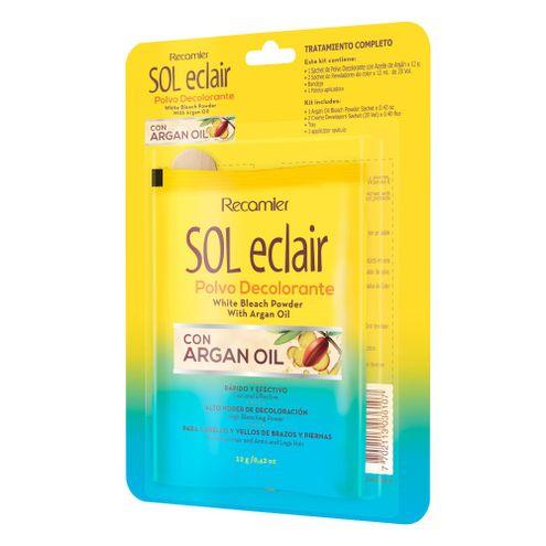 Comprar Sol Eclair Kit Decoloracion X 12 Grm