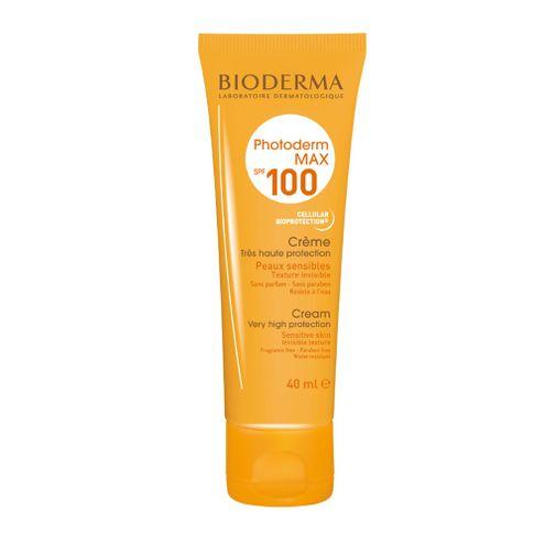 Comprar Bioderma Photoderm Creme Max Spf 100 Protector Solar Para Piel Seca 40ml