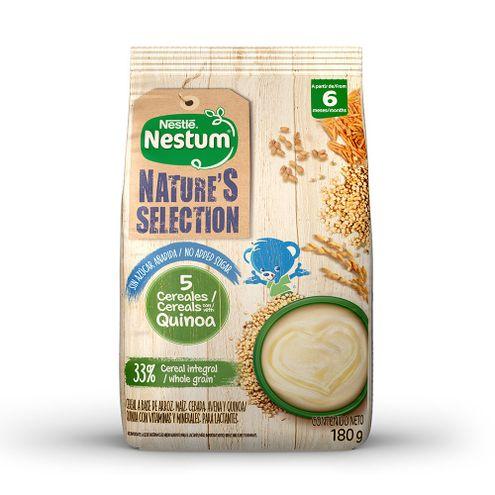 Comprar Cereal Nestum Quinoa X 180g