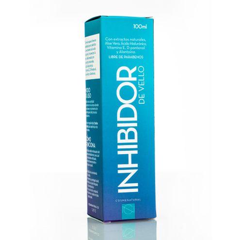 Comprar Gel Cosmenatural Inhibidor Vello X 100ml