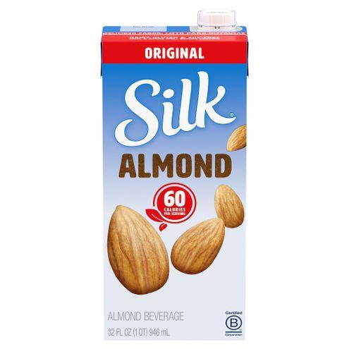 Comprar Bebida Almendra Silk Original X 946ml