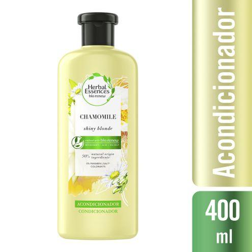 Comprar Acondicionador Herbal Essences Chamomile X 400ml
